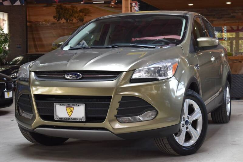 2013 Ford Escape for sale in Summit, IL