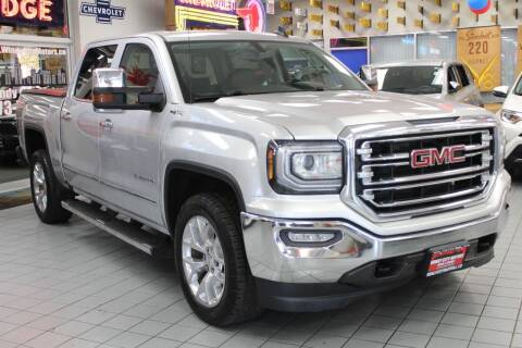 2017 GMC Sierra 1500 for sale at Windy City Motors in Chicago IL