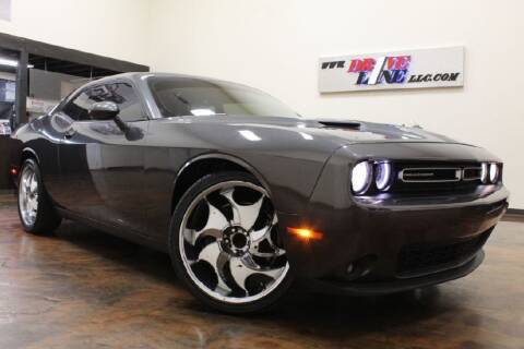 2017 Dodge Challenger for sale at Driveline LLC in Jacksonville FL