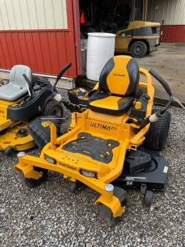 """Cub Cadet Ultima ZT1 54"""" W/64Hrs for sale at Ben's Lawn Service and Trailer Sales in Benton IL"""