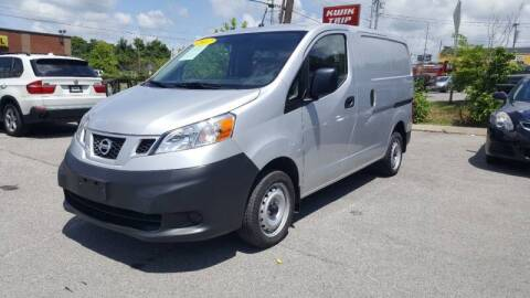 2017 Nissan NV200 for sale at A & A IMPORTS OF TN in Madison TN