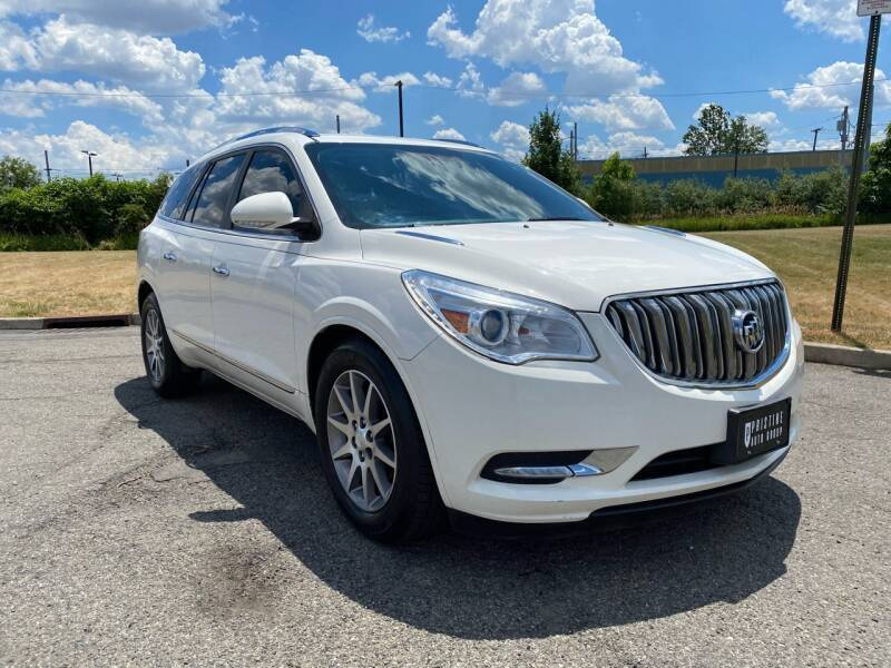 2013 Buick Enclave for sale at Pristine Auto Group in Bloomfield NJ