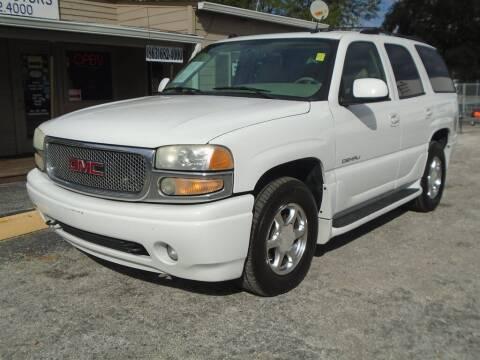 2004 GMC Yukon for sale at New Gen Motors in Lakeland FL