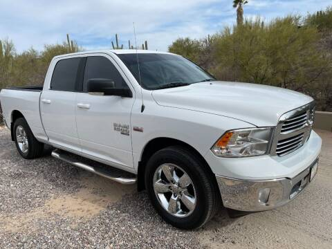 2019 RAM Ram Pickup 1500 Classic for sale at Auto Executives in Tucson AZ