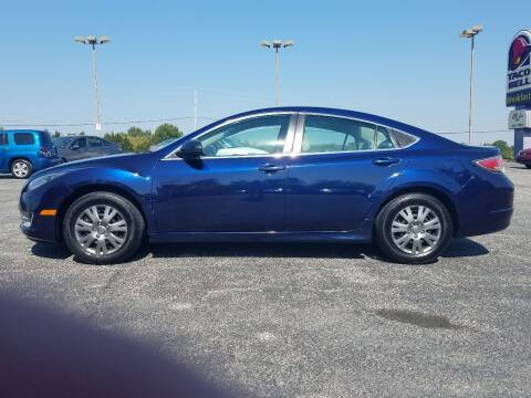 2009 Mazda MAZDA6 for sale at MnM The Next Generation in Jefferson City MO