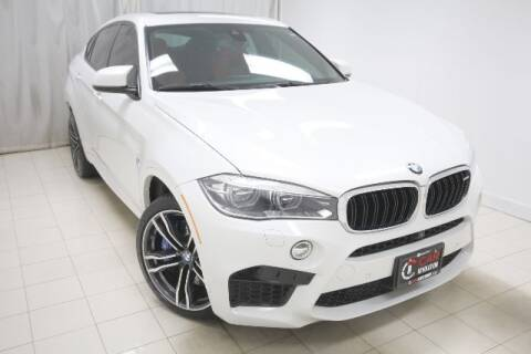2017 BMW X6 M for sale at EMG AUTO SALES in Avenel NJ