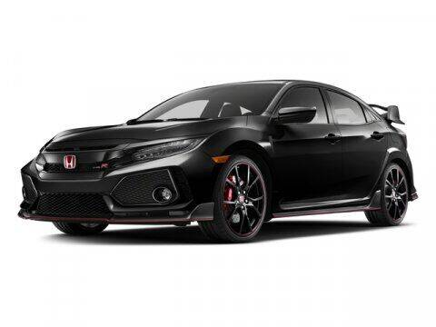 2017 Honda Civic for sale at Car Vision Buying Center in Norristown PA