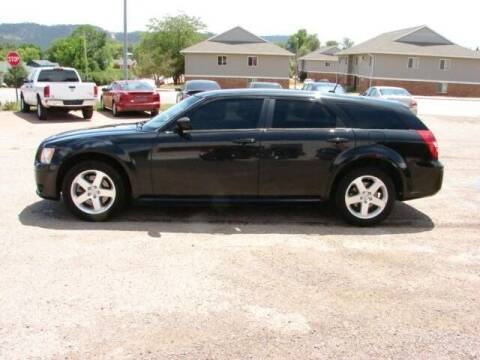 2008 Dodge Magnum for sale at Bennett's Motorsports in Hot Springs SD