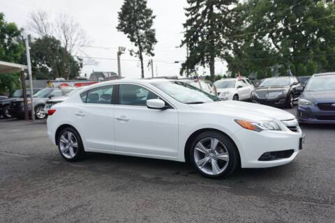 2015 Acura ILX for sale at HD Auto Sales Corp. in Reading PA