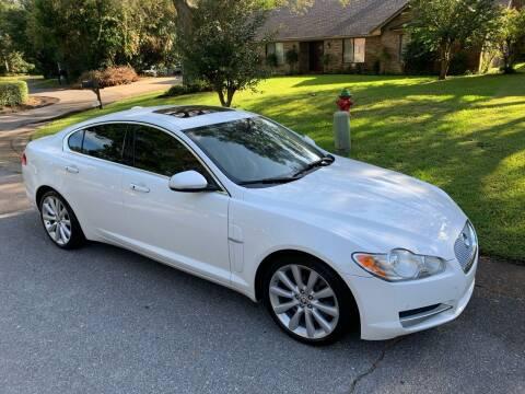 2011 Jaguar XF for sale at Asap Motors Inc in Fort Walton Beach FL