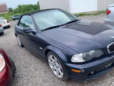 2002 BMW 3 Series for sale at Trocci's Auto Sales in West Pittsburg PA