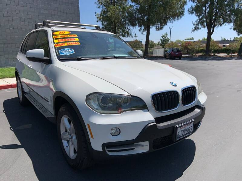 2010 BMW X5 for sale at Right Cars Auto Sales in Sacramento CA