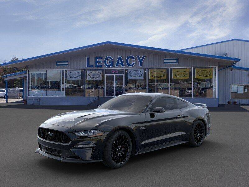 2021 Ford Mustang for sale in La Grande, OR