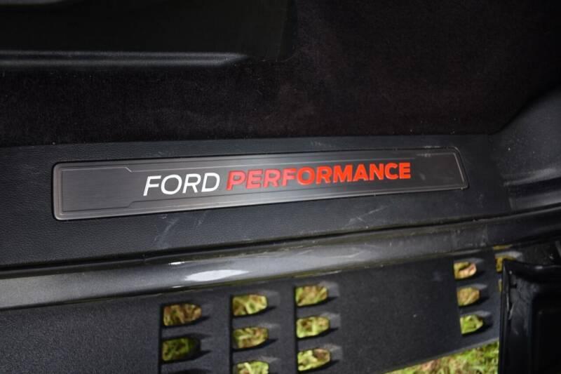 2017 Ford F-150 4x4 Raptor 4dr SuperCrew 5.5 ft. SB - Miami FL