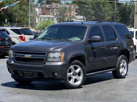 2011 Chevrolet Tahoe for sale at Kugman Motors in Saint Louis MO