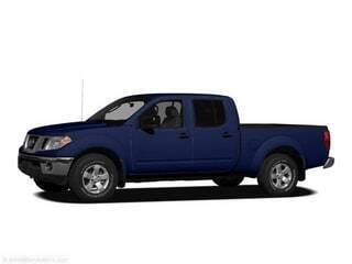 2011 Nissan Frontier for sale at BORGMAN OF HOLLAND LLC in Holland MI