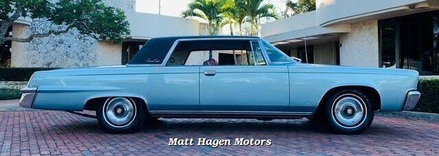 1965 Chrysler Imperial for sale in Newport, NC