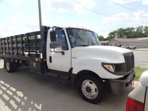 2013 International TerraStar for sale at John's Auto Sales in Council Bluffs IA