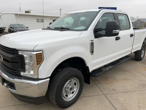 2019 Ford F-250 Super Duty for sale at Keller Motors in Palco KS