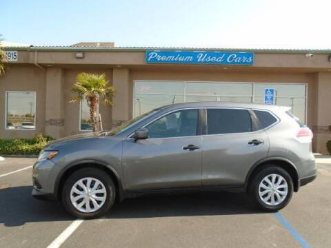 2016 Nissan Rogue for sale at Family Auto Sales in Victorville CA
