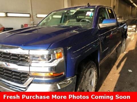 2017 Chevrolet Silverado 1500 for sale at Nyhus Family Sales in Perham MN