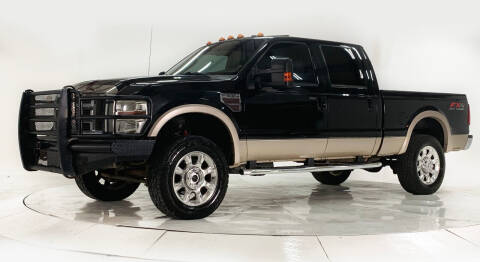 2010 Ford F-250 Super Duty for sale at Houston Auto Credit in Houston TX