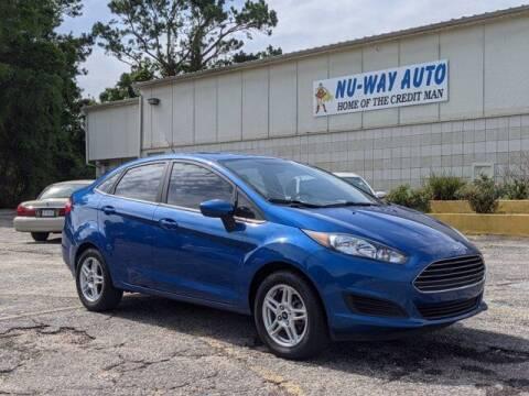 2019 Ford Fiesta for sale at Nu-Way Auto Ocean Springs in Ocean Springs MS