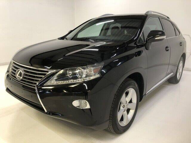 2015 Lexus RX 350 for sale at Autos by Jeff in Peoria AZ