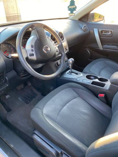 2013 Nissan Rogue S 4dr Crossover - Arlington TX