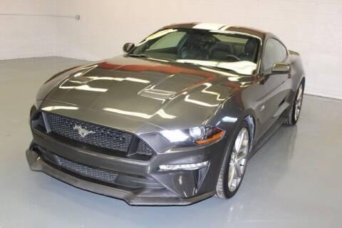 2019 Ford Mustang for sale at Road Runner Auto Sales WAYNE in Wayne MI