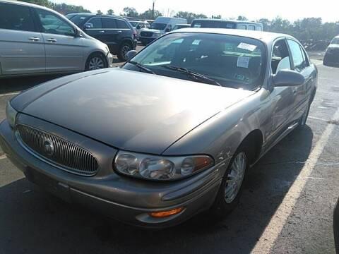 2002 Buick LeSabre for sale at Penn American Motors LLC in Emmaus PA