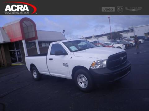 2019 RAM Ram Pickup 1500 Classic for sale at BuyRight Auto in Greensburg IN