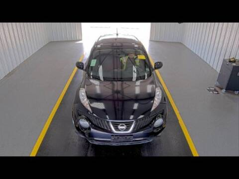 2012 Nissan JUKE for sale at Car Nation in Aberdeen MD