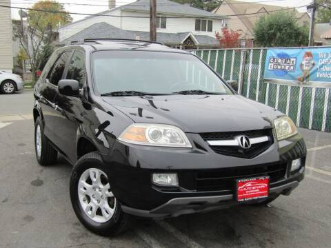 2004 Acura MDX for sale at The Auto Network in Lodi NJ