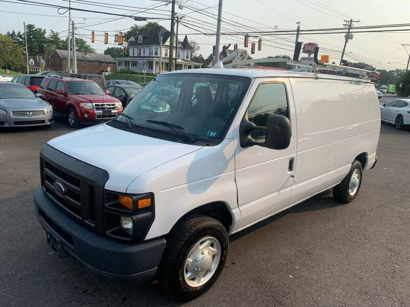 2009 Ford E-Series Cargo for sale at Masic Motors, Inc. in Harrisburg PA