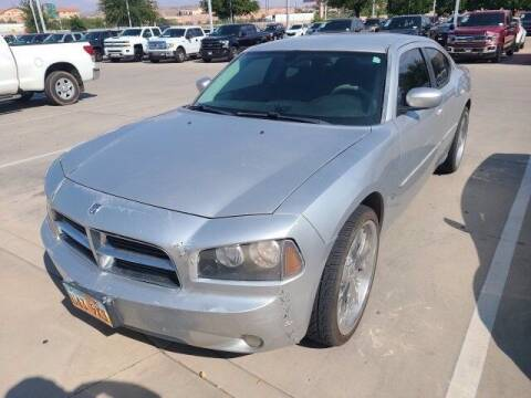 2010 Dodge Charger for sale at Stephen Wade Pre-Owned Supercenter in Saint George UT