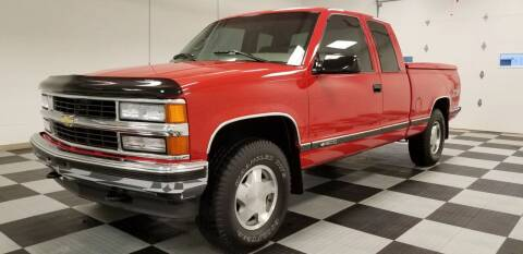 1996 Chevrolet C/K 1500 Series for sale at 920 Automotive in Watertown WI