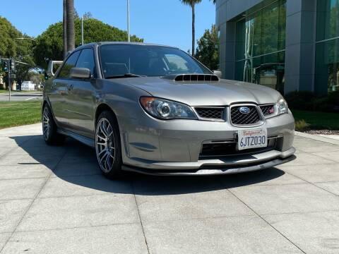 2006 Subaru Impreza for sale at Top Motors in San Jose CA