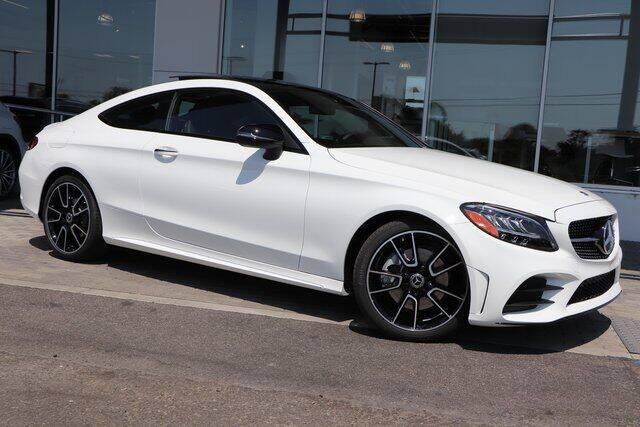 2021 Mercedes-Benz C-Class for sale in San Luis Obispo, CA