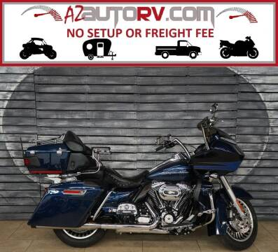 2012 Harley-Davidson Road Glide for sale at Motomaxcycles.com in Mesa AZ