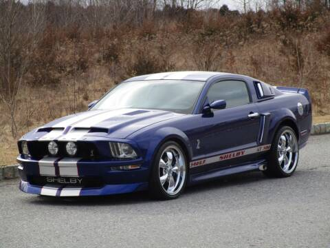 2006 Ford Mustang for sale at R & R AUTO SALES in Poughkeepsie NY