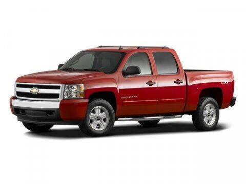 2008 Chevrolet Silverado 1500 for sale at Gary Uftring's Used Car Outlet in Washington IL