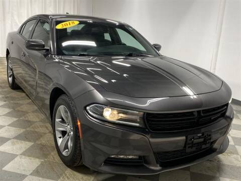 2018 Dodge Charger for sale at Mr. Car LLC in Brentwood MD
