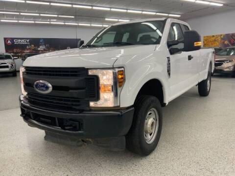 2019 Ford F-250 Super Duty for sale at Dixie Motors in Fairfield OH