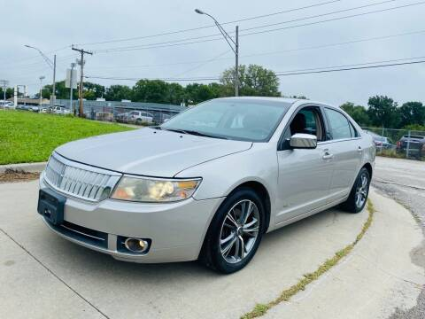 2007 Lincoln MKZ for sale at Xtreme Auto Mart LLC in Kansas City MO