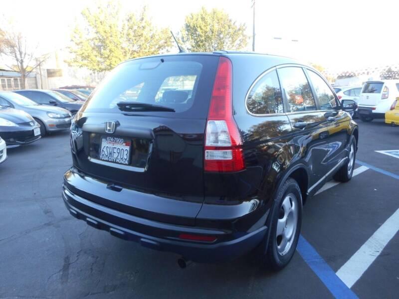2011 Honda CR-V LX 4dr SUV - Roseville CA