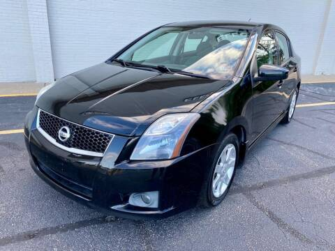 2010 Nissan Sentra for sale at Carland Auto Sales INC. in Portsmouth VA
