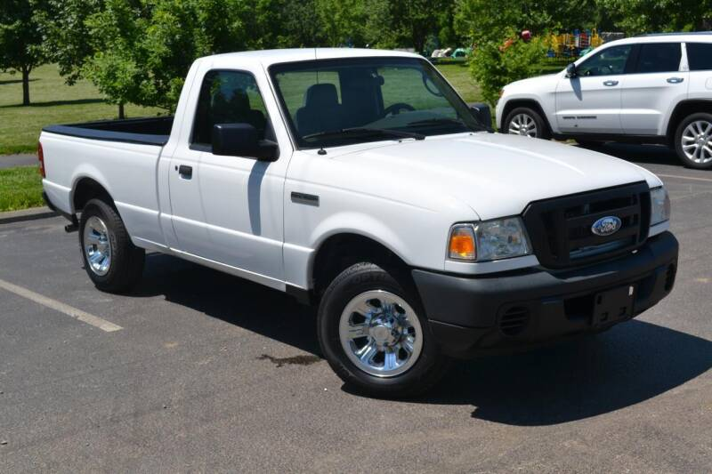 2008 Ford Ranger for sale in Gladstone, MO