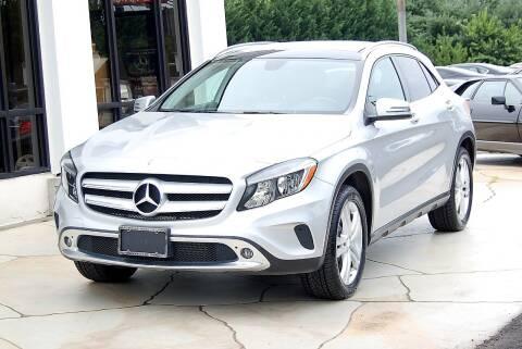 2015 Mercedes-Benz GLA for sale at Avi Auto Sales Inc in Magnolia NJ