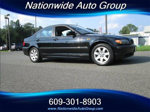 2004 BMW 3 Series for sale at Nationwide Auto Group in East Windsor NJ